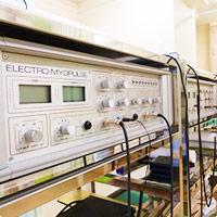 微弱電流治療器(アキュスコープ・マイオパルス)